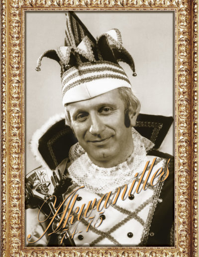 1974-75 Akwanilles